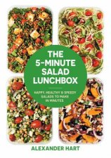 The 5Minute Salad Lunchbox