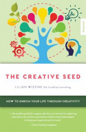 The Creative SEED by Lillian Wissink