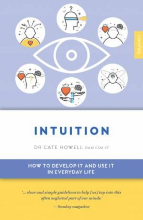 Intuition by Dr Cate Howell