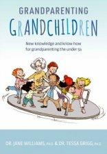 Grandparenting Grandchildren
