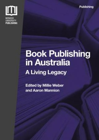 Book Publishing In Australia