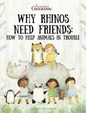 Why Rhinos Need Friends