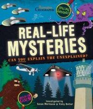 RealLife Mysteries