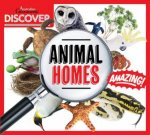 Australian Geographic Discover Animals Homes