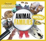 Australian Geographic Discover Animal Families