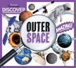 Australian Geographic Discover Outer Space