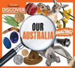 Australian Geographic Discover Our Australia
