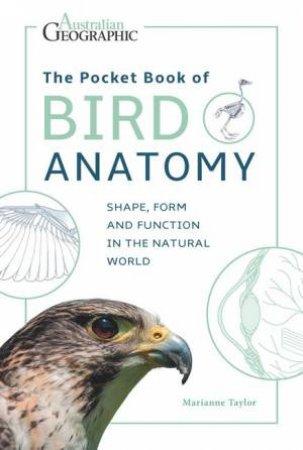 The Pocket Book Of Bird Anatomy