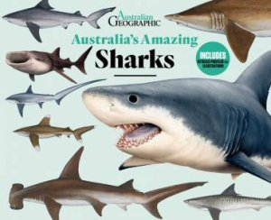 Australia's Amazing Sharks by Various