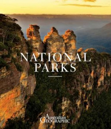 Australian Geographic National Parks