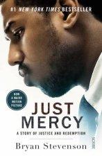Just Mercy Film TieIn Edition