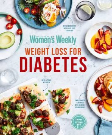 Weight Loss For Diabetes by Various