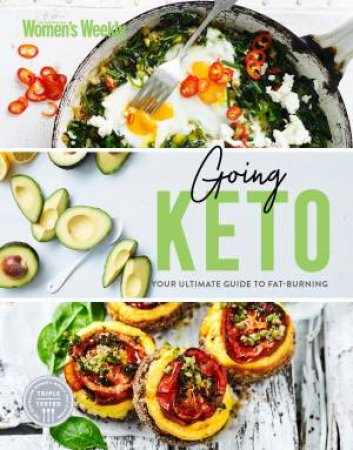 Going Keto by Various