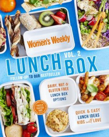 Lunch Box Vol. 2 by Various