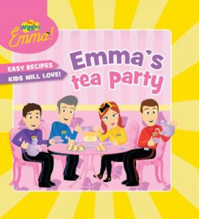 Emma's Tea Party by Various