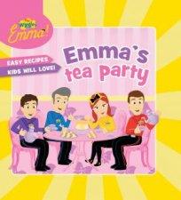 Emmas Tea Party