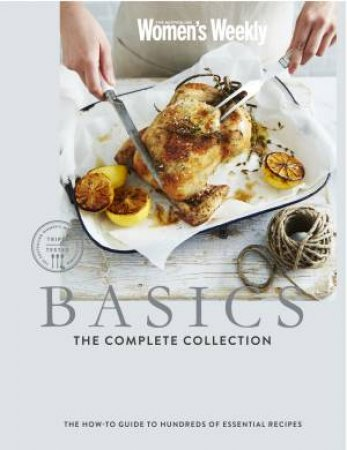 Basics: The Complete Collection by Various