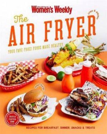 AWW: Air Fryer by Various