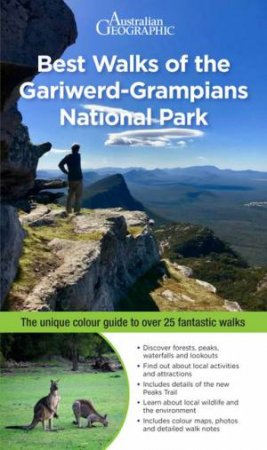 Best Walks Of The Gariwerd-Grampians National Park