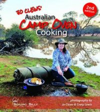 Australian Camp Oven Cooking 2nd Ed