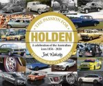 The Passion For Holden Commemorative Edition