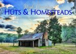 High Country Huts  Homesteads