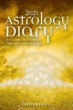 2021 Astrology Diary Southern Hemisphere