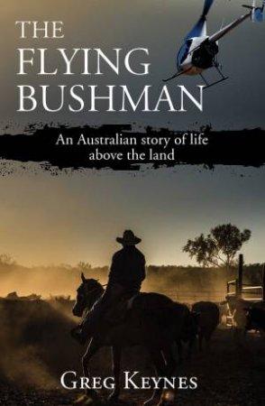 Flying Bushman