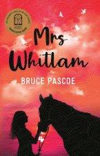Mrs Whitlam