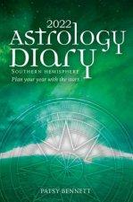 2022 Astrology Diary  Southern Hemisphere