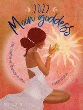 2022 Moon Goddess