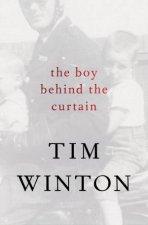 The Boy Behind The Curtain
