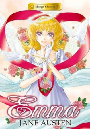 Manga Classics: Emma by Jane Austen & Po Tse
