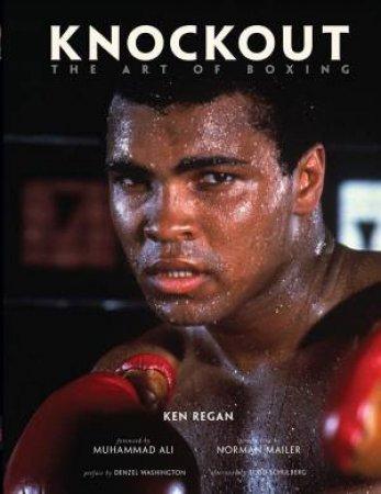 Knockout by Ken Regan