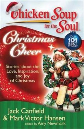 Chicken Soup for the Soul: Christmas Cheer