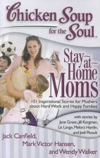 Chicken Soup For The Soul StayAtHome Moms