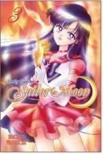 Sailor Moon Pretty Guardian 03