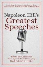 Napoleon Hills Greatest Speeches