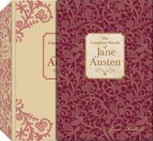 Knickerbocker Classics: The Complete Novels Of Jane Austen