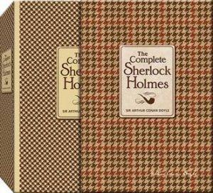 Knickerbocker Classics: The Complete Sherlock Holmes