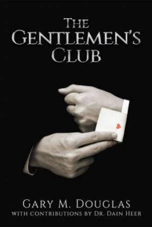 Gentlemen's Club by Gary Douglas