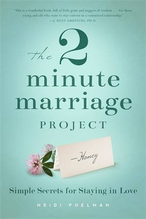 The Two Minute Marriage Project