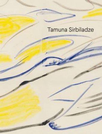 Tamuna Sirbiladze by Henry Max
