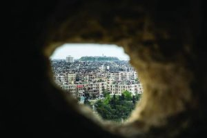 A Whole World Blind: War And Life In Northern Syria