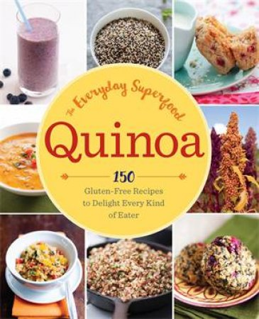 Quinoa for Everyone