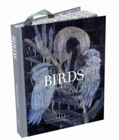 Birds by Jackie Weld & Anthony Haden-Guest