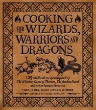 Cooking For Elves Dwarves And Dragons