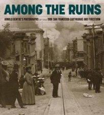 The 1906 San Francisco Earthquake And Firestorm