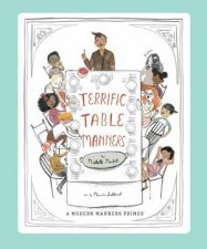Terrific Table Manners