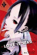 KaguyaSama Love Is War 01